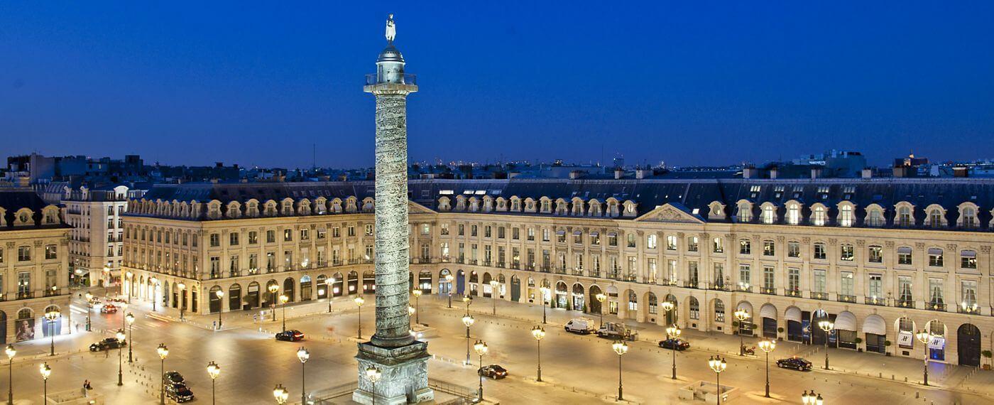 Φθηνές πτήσεις από Παρίσι