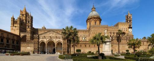 Airline Tickets Palermo