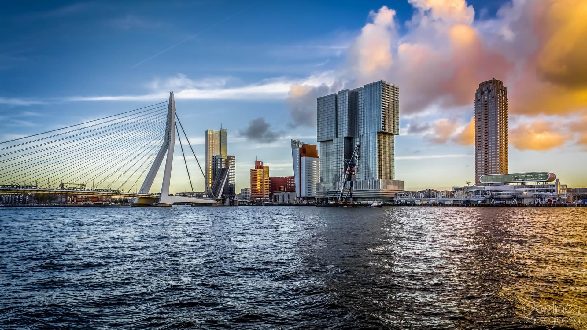 Φθηνές πτήσεις από Ρότερνταμ
