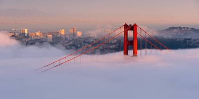 Airline Tickets San Francisco