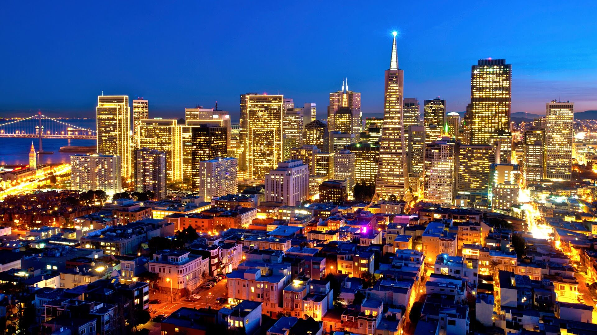 Φθηνές πτήσεις από Σαν Φρανσίσκο