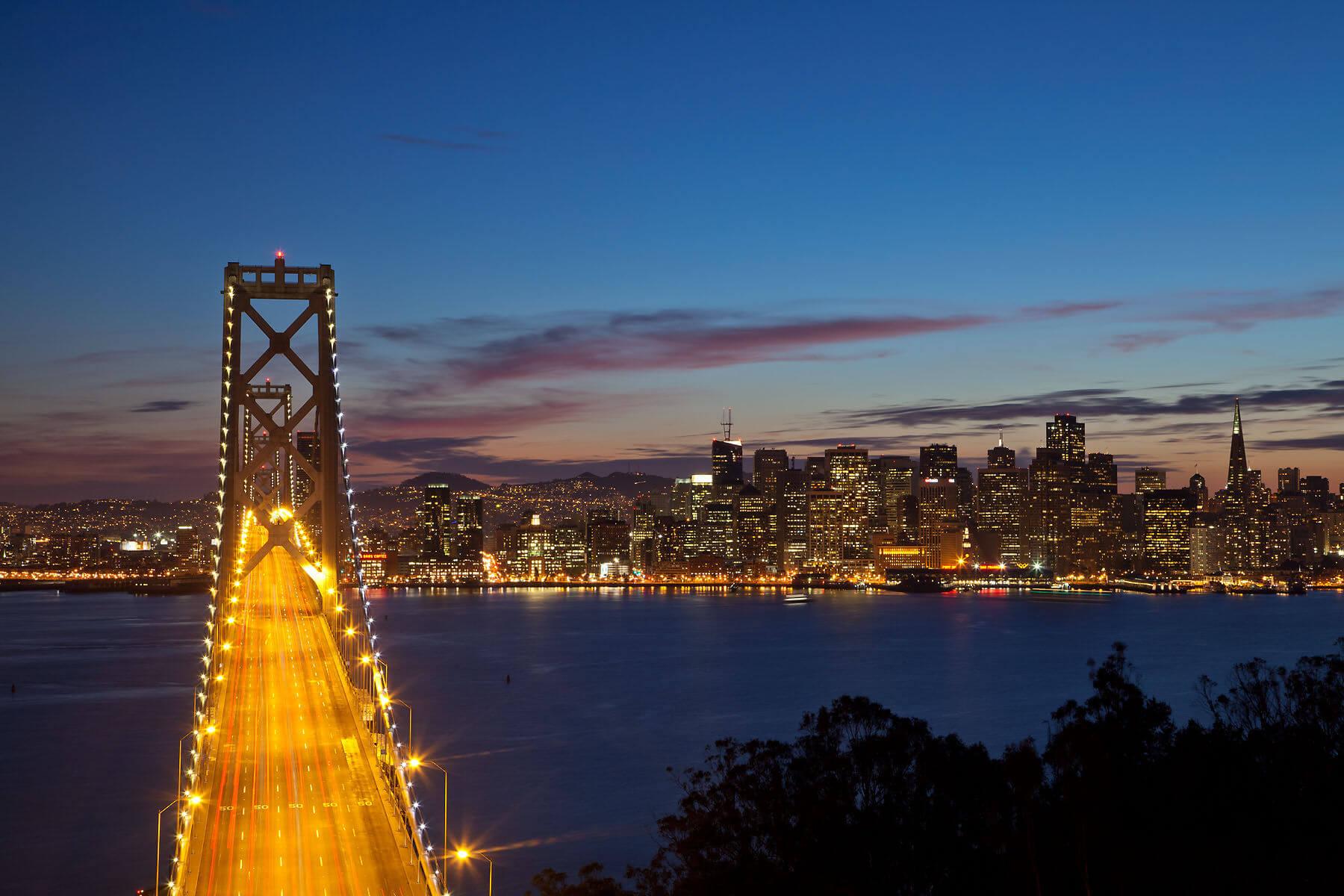 Φθηνές πτήσεις προς Σαν Φρανσίσκο