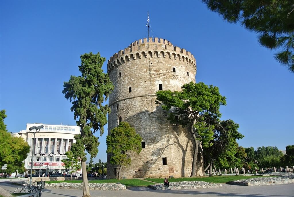 Cheap flights from Thessaloniki