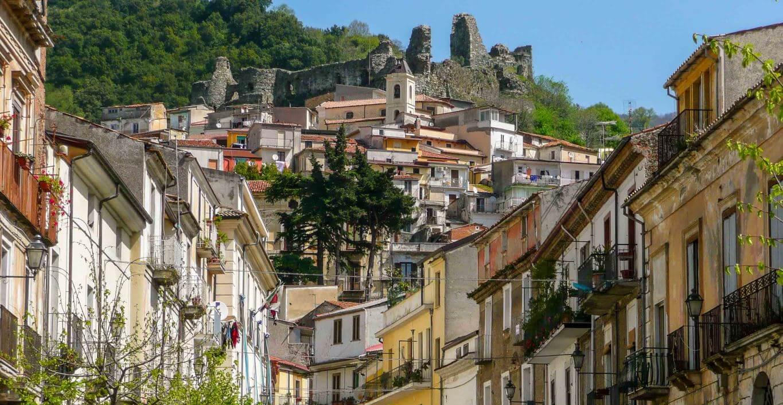 Cheap flights from Lamezia Terme