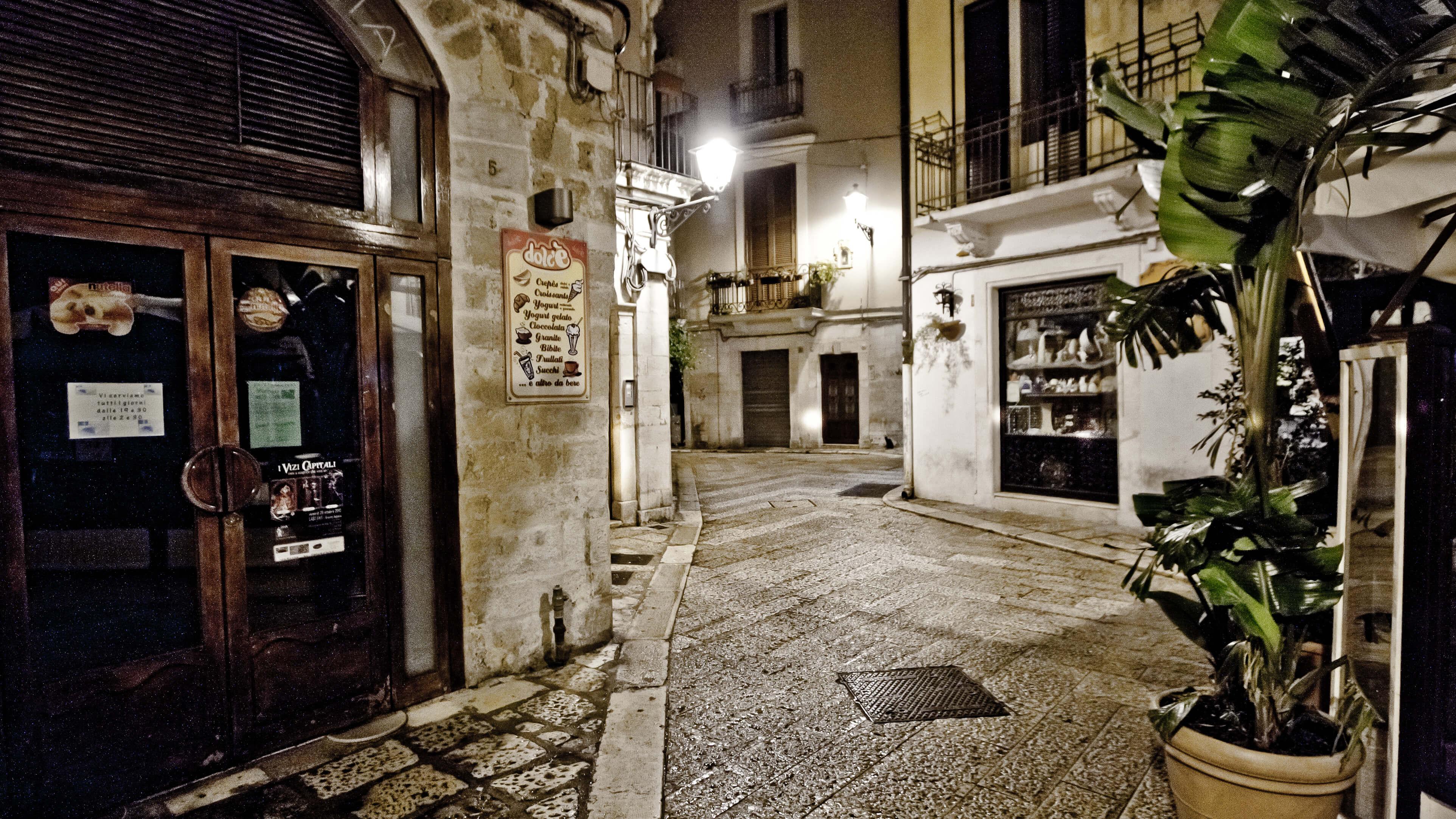Cheap flights to Lamezia Terme