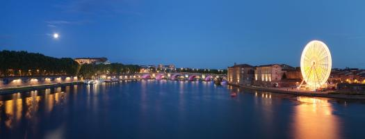 Airline Tickets Toulouse