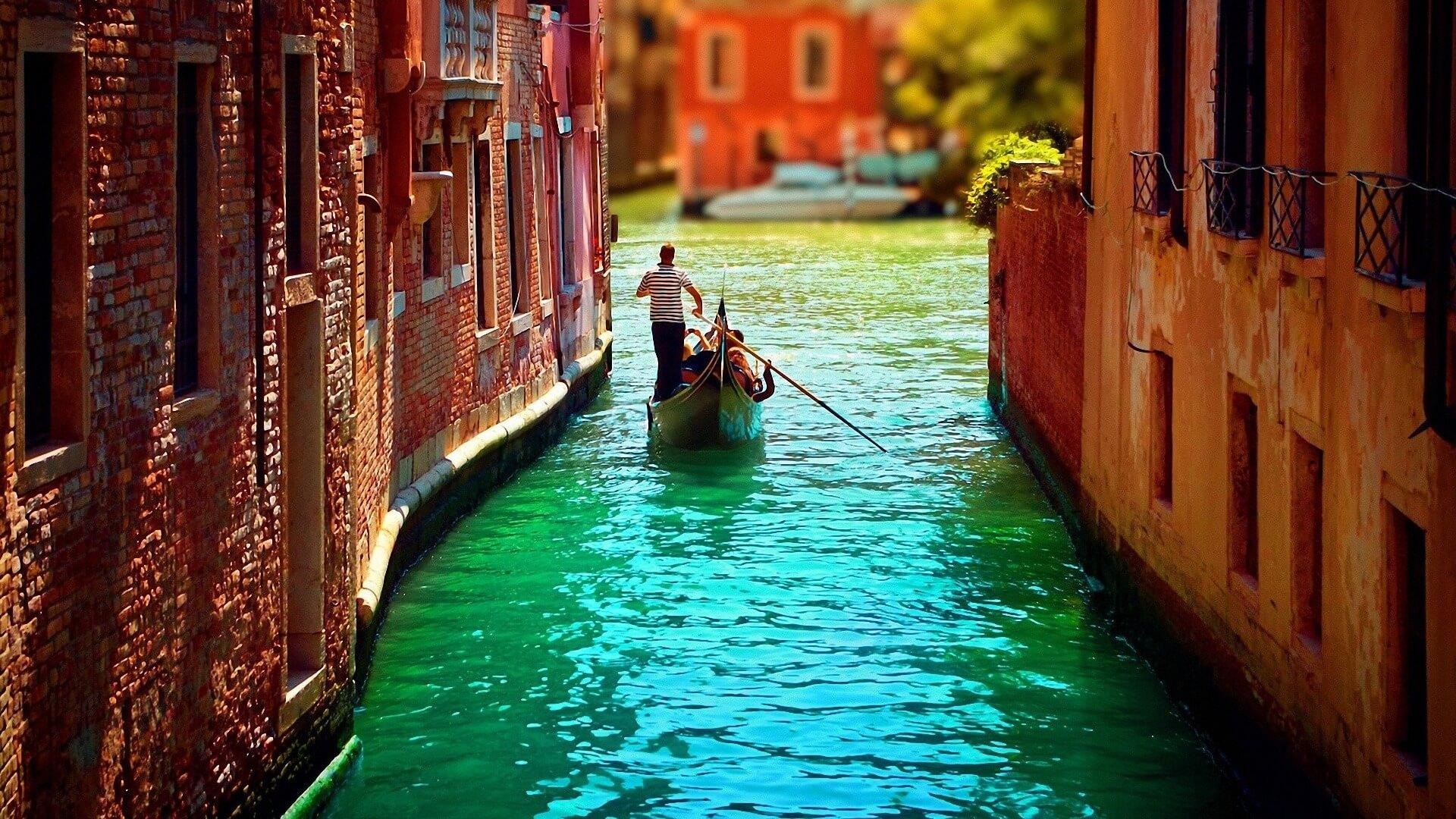 Φθηνές πτήσεις προς Βενετία