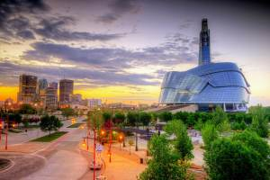 Airline Tickets Winnipeg