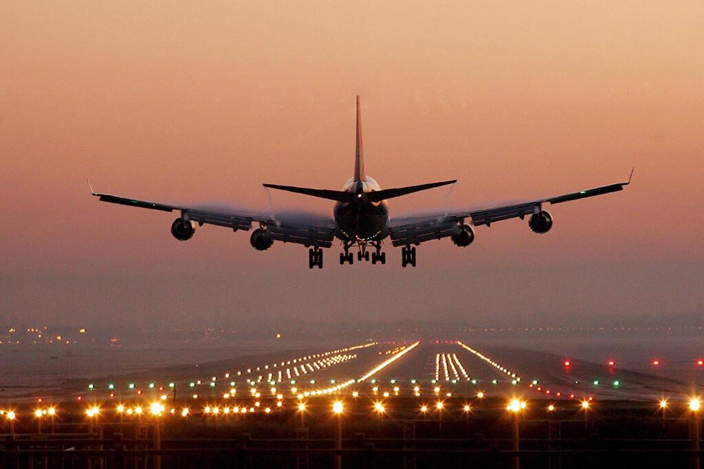 Airline Tickets Santiago