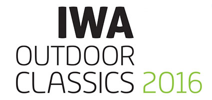 IWA AND OUTDOOR CLASSICS