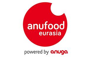 ANUFOOD EURSASIA powered by ANUGA