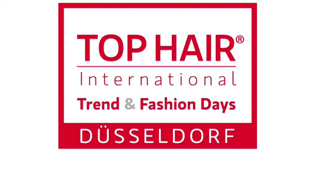 TOP HAIR INTERNATIONAL