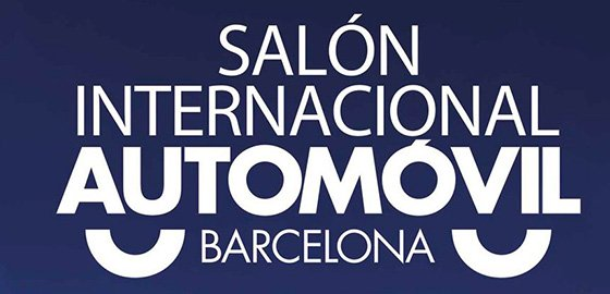 SALON INTERNACIONAL AUTOMOVIL BARCELONA