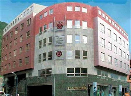 Eurostars Andorra Centre