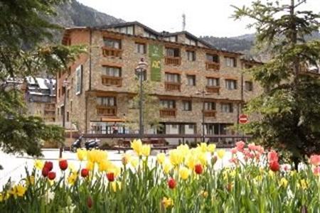 Apartaments Turistics Roc Del Castell