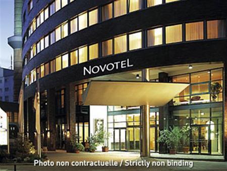 Novotel Al Bustan