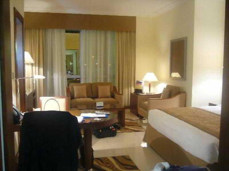 Ξενοδοχείο Al Rawda Arjaan