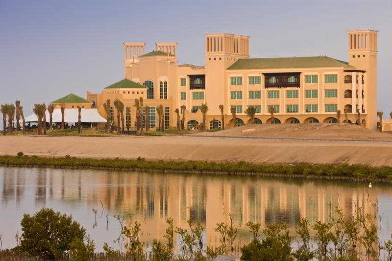 Ξενοδοχείο Desert Island Resort And Spa Sir Bani Yas Island