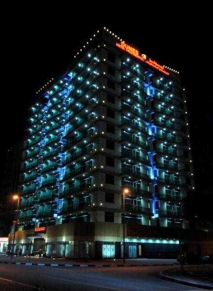 Hotel Dunes Oud Metha