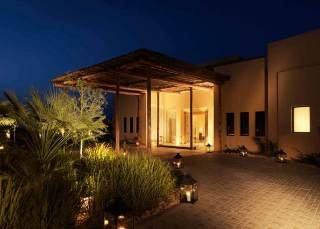 Ξενοδοχείο Anantara Al Yamm Villas Sir Bani Yas Island