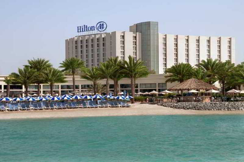 Ξενοδοχείο Hilton Abu Dhabi