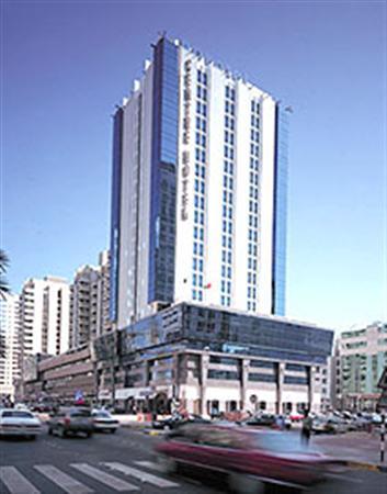 Ξενοδοχείο Mercure Centre