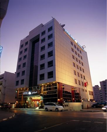 Ξενοδοχείο Sun And Sky Al Rigga