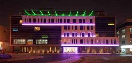 Ξενοδοχείο Hues Boutique