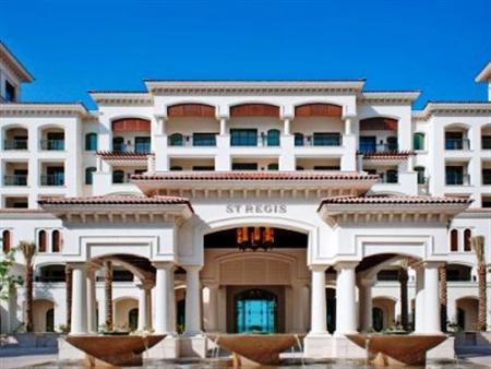 Ξενοδοχείο St. Regis Saadiyat Island