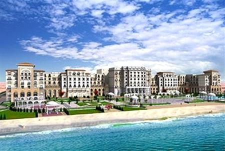 Ξενοδοχείο The Westin Mina Seyahi Beach Resort & Marina
