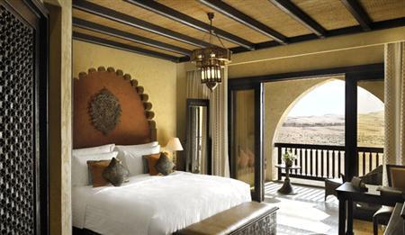 Ξενοδοχείο Anantara Qasr Al Sarab Resort