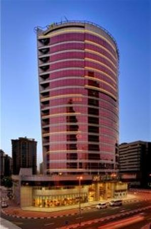 Hotel Park Inn By Radisson Htl Apartments Al Rigga