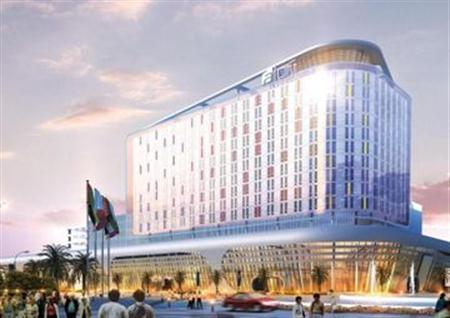 Ξενοδοχείο Aloft