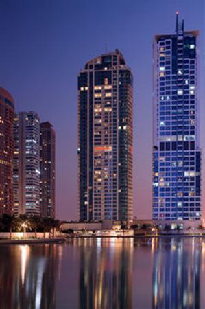 Ξενοδοχείο Moevenpick Jumeirah Lakes Towers