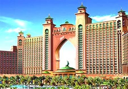 Ξενοδοχείο Atlantis The Palm