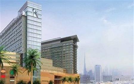 Hotel Al Ghurair Managed By Accorhotels