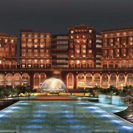Hotel The Ritz Carlton Grand Canal