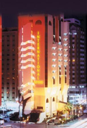 International Rotana Inn