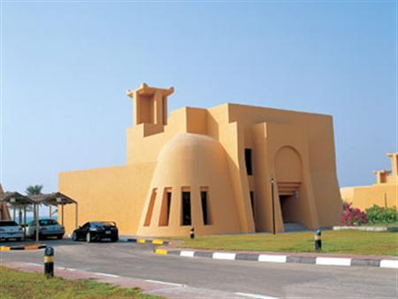 Ξενοδοχείο Golden Tulip Al Jazira Htl & Resort