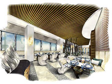 Hotel Sofitel Corniche