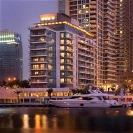 Ξενοδοχείο Nuran Marina Serviced Residences