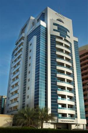 Ξενοδοχείο Time Crystal Hotel Apartments
