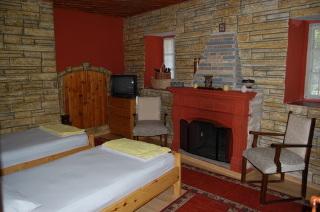 Nasho Vruho Hotel