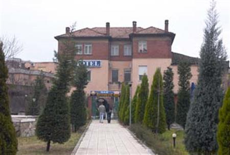 Kaduku Hotel