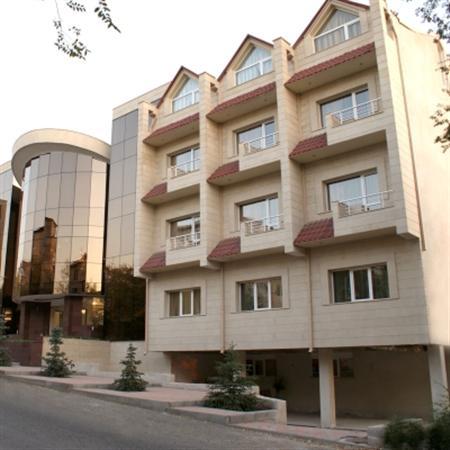 Hotel Nork Residence
