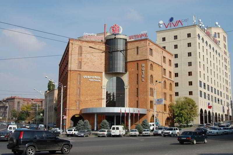 Ξενοδοχείο Metropol Hotel
