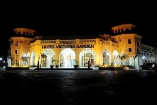 Ritz Victoria Garden