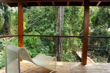 La Cantera Jungle Lodge Iguazu