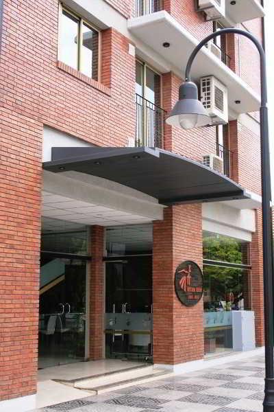 Vecchia Terra Apart Hotel