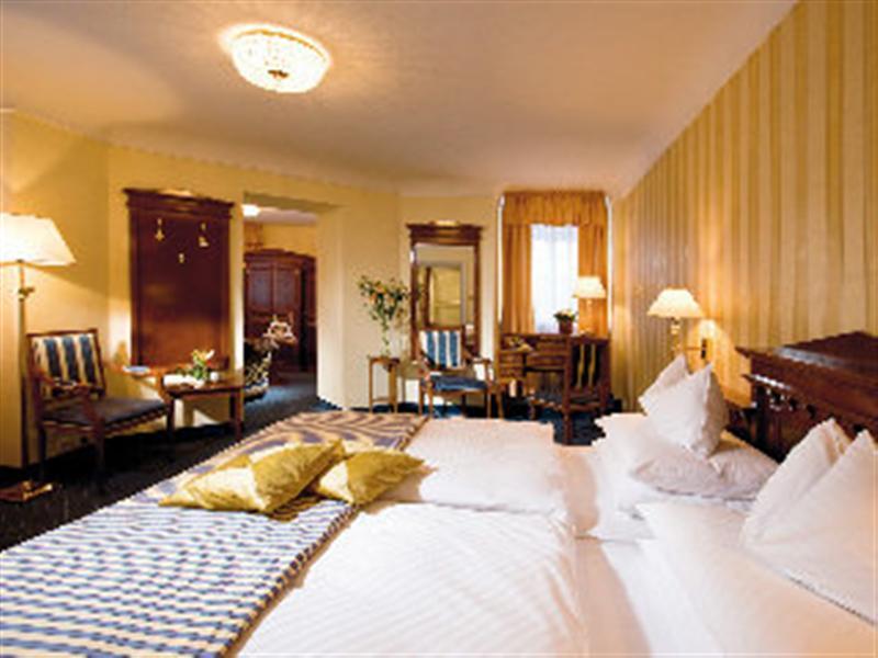 Romantik Schloss Pichlarn Spa & Golf Resort
